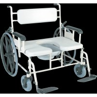 Bariatric Shower Chair/Commode