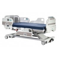 Bariatric Bed - CHG All In One Bed
