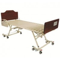 NOA Elite Riser Low Bed