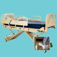CHG Spirit Select Low Bed
