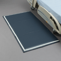 Energy Absorbing Bedside Fall Pads