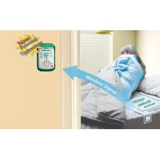Wireless Bed/Chair Exit Alarms